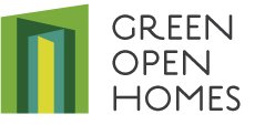 Green Opens Homes